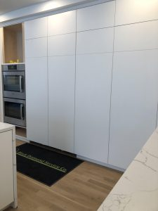 appliance installation 1