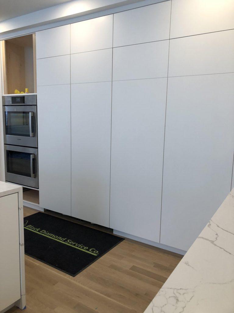 appliance installation 1